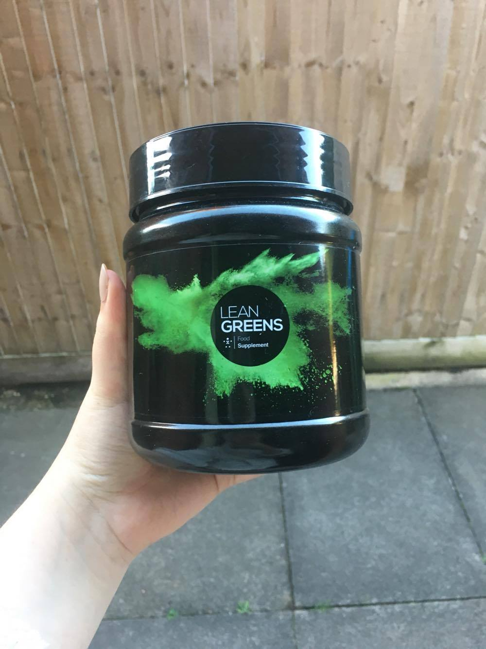 Lean Greens review